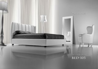 giường ngủ rossano BED 103