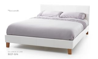 giường ngủ rossano BED 104