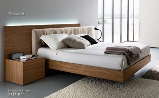 giường ngủ rossano BED 109
