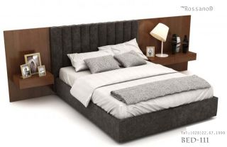giường ngủ rossano BED 111