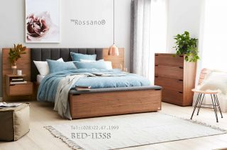 giường ngủ rossano BED 113