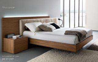 giường ngủ rossano BED 119