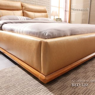 giường ngủ rossano BED 120