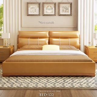 giường ngủ rossano BED 122