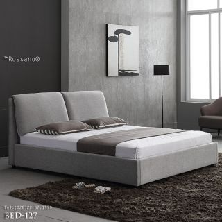 giường ngủ rossano BED 127