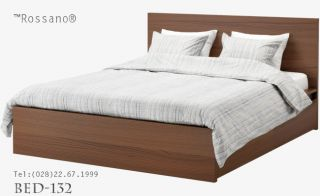 giường ngủ rossano BED 132