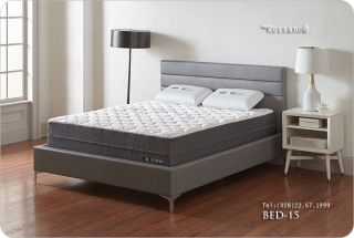 giường ngủ rossano BED 15