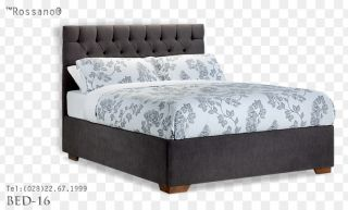 giường ngủ rossano BED 16