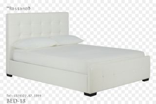 giường ngủ rossano BED 18