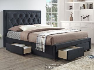 giường ngủ rossano BED 24