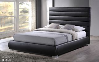 giường ngủ rossano BED 25