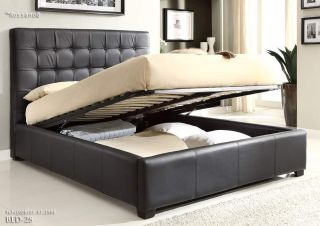 giường ngủ rossano BED 28
