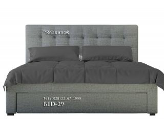 giường ngủ rossano BED 29