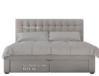 giường ngủ rossano BED 30