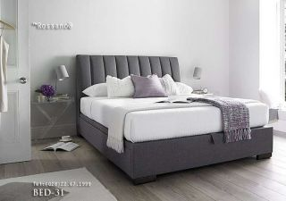 giường ngủ rossano BED 31
