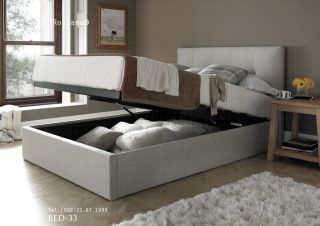giường ngủ rossano BED 33