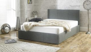 giường ngủ rossano BED 34