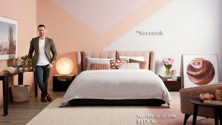 giường ngủ rossano BED 36