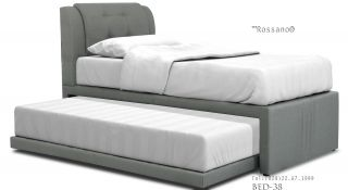giường ngủ rossano BED 38