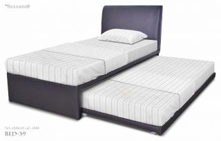 giường ngủ rossano BED 39