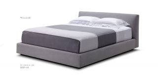 giường ngủ rossano BED 43