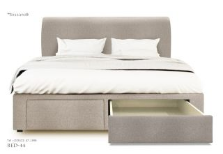 giường ngủ rossano BED 44