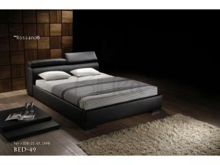 giường ngủ rossano BED 49