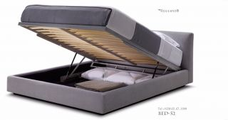giường ngủ rossano BED 52