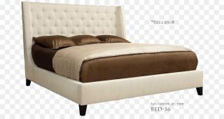 giường ngủ rossano BED 56