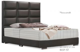 giường ngủ rossano BED 57