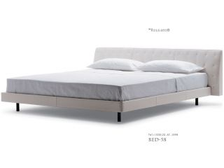 giường ngủ rossano BED 58