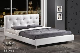 giường ngủ rossano BED 62