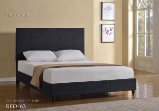 giường ngủ rossano BED 63