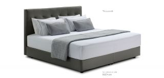giường ngủ rossano BED 64