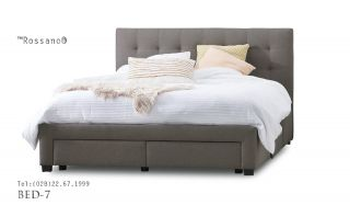 giường ngủ rossano BED 7