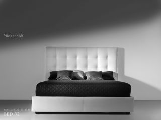 giường ngủ rossano BED 72