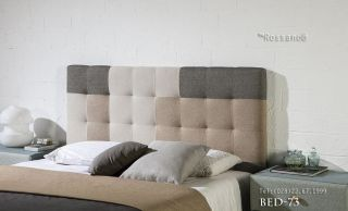 giường ngủ rossano BED 73
