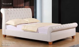 giường ngủ rossano BED 83