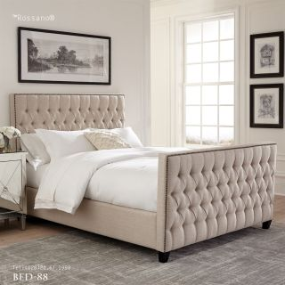 giường ngủ rossano BED 88