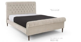 giường ngủ rossano BED 90