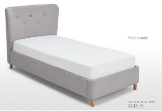 giường ngủ rossano BED 91
