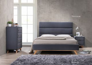giường ngủ rossano BED 92