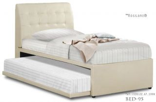 giường ngủ rossano BED 95