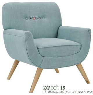 Sofa rossano 1 seater 15