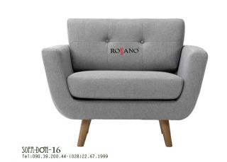 Sofa rossano 1 seater 16