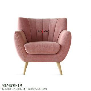 Sofa rossano 1 seater 19