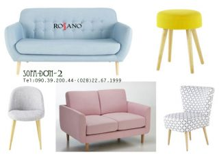 Sofa rossano 1 seater 2