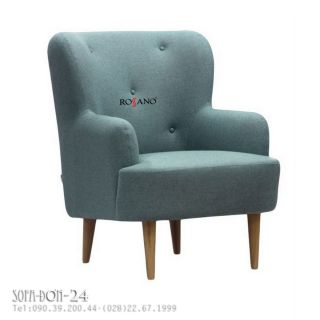 Sofa rossano 1 seater 24