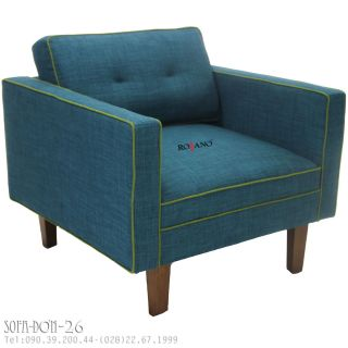 Sofa rossano 1 seater 26