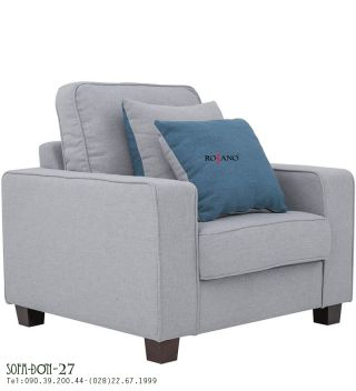 Sofa rossano 1 seater 27